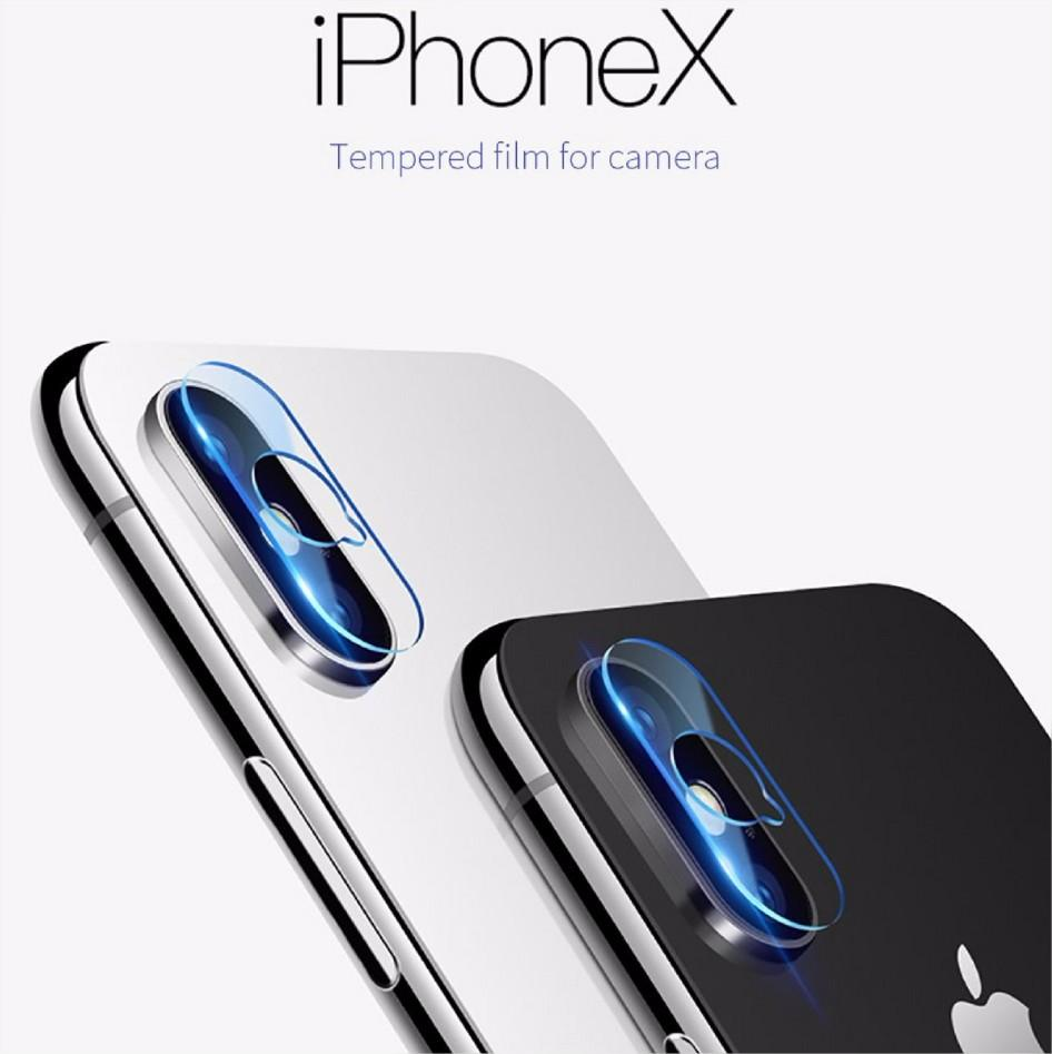 reputable site c17a2 4609d iPhone X Sapphire Glass Lens Protector