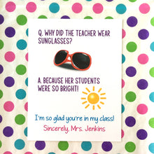 Back to School Activity Cards | Set of 24