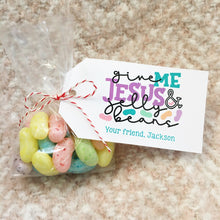 Easter Tags & Bags | Set of 16