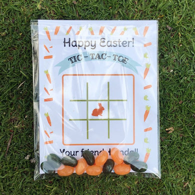 Easter Tic-Tac-Toe Game | Set of 24