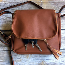 Laura Crossbody Purse