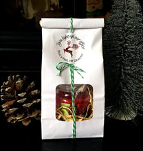 Personalized Holiday Treat Bags | Set of 12