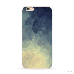 Starry Night Soft iPhone Case