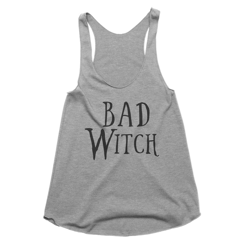 Bad Witch Tank Top