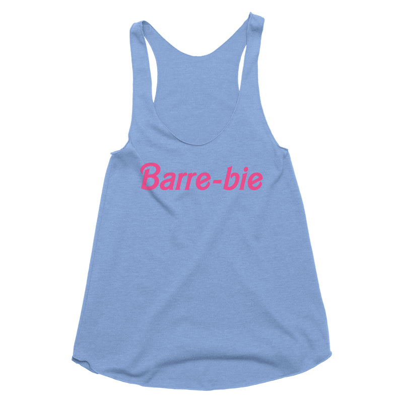 Barre-bie Tank Top