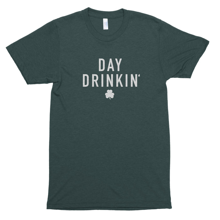 Day Drinkin' Premium Unisex T-Shirt
