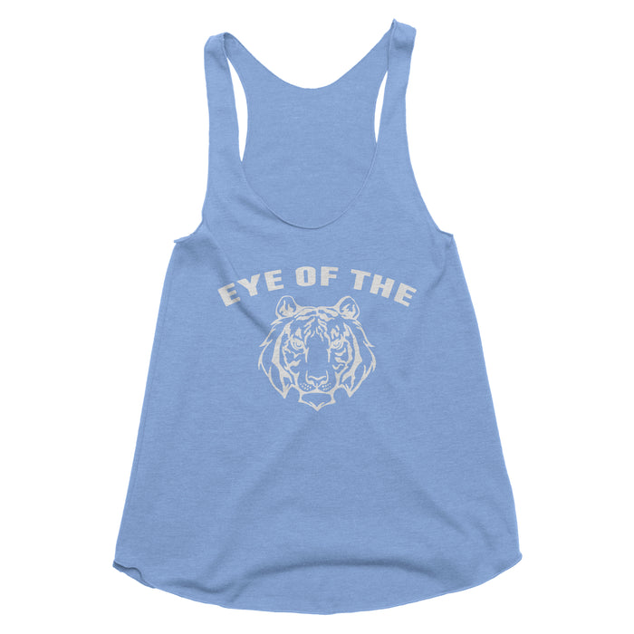Eye of the Tiger Tank Top