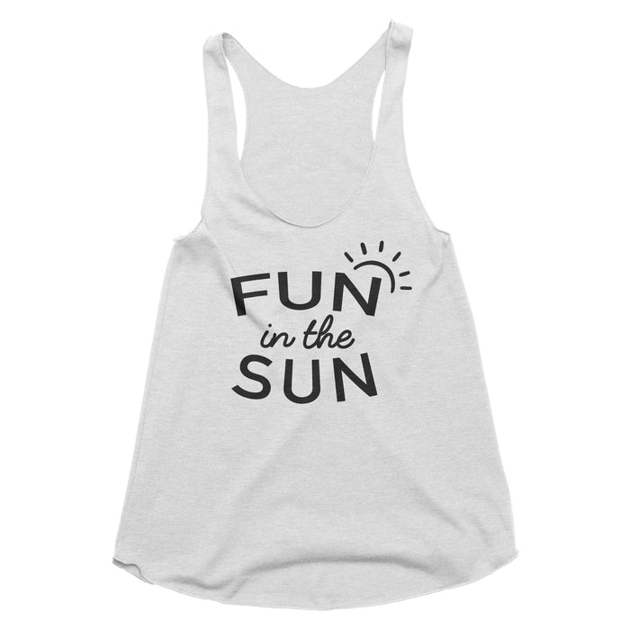 Fun in the Sun Tank Top