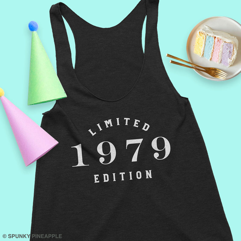 Limited Edition 1979 Tank Top