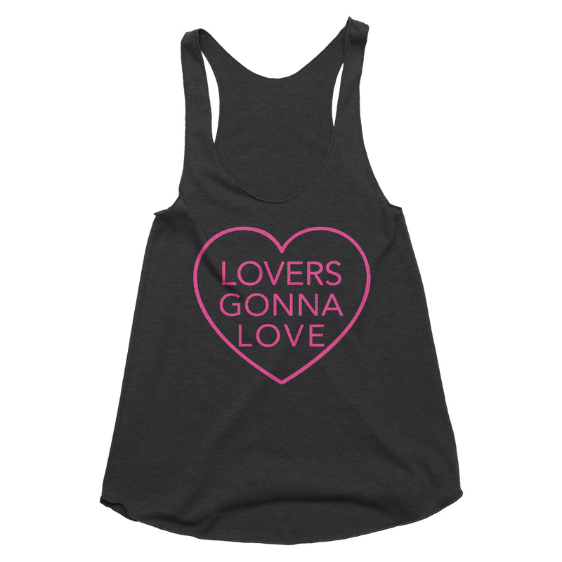 Lovers Gonna Love Tank Top