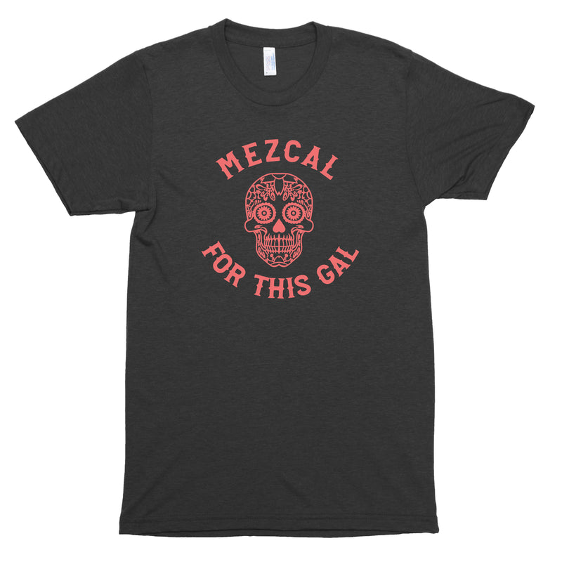 Mezcal for this Gal Premium Unisex T-Shirt