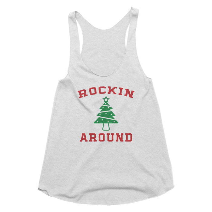 Rockin Around Tank Top