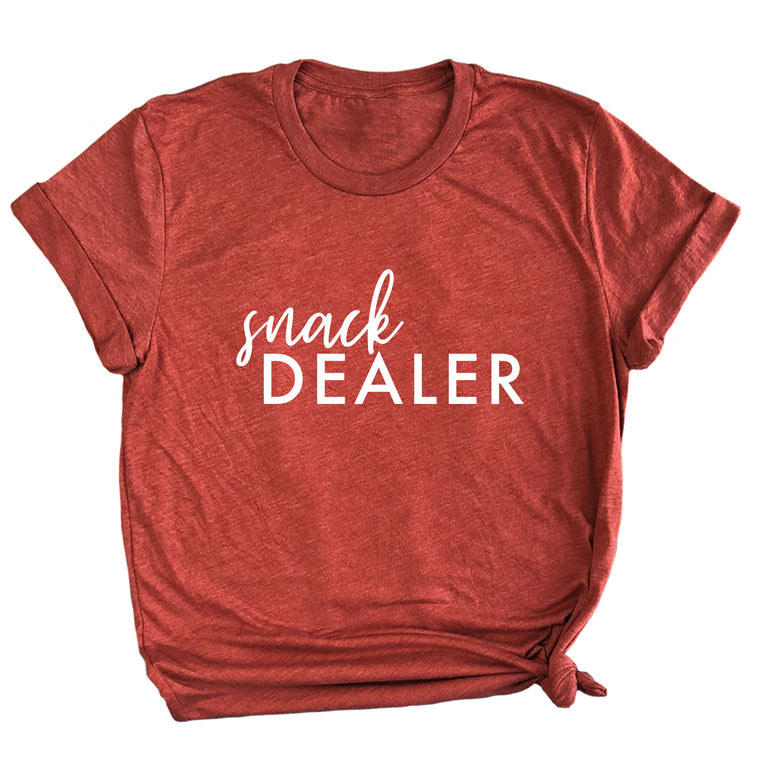 Snack Dealer Premium Unisex T-Shirt