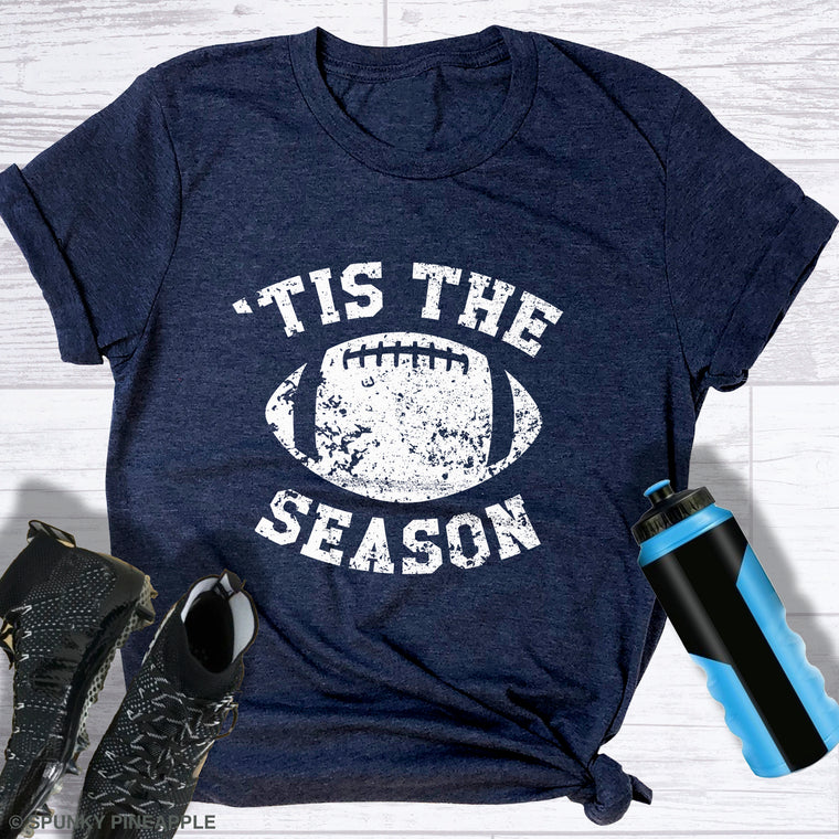 'Tis The Season Premium Unisex T-Shirt