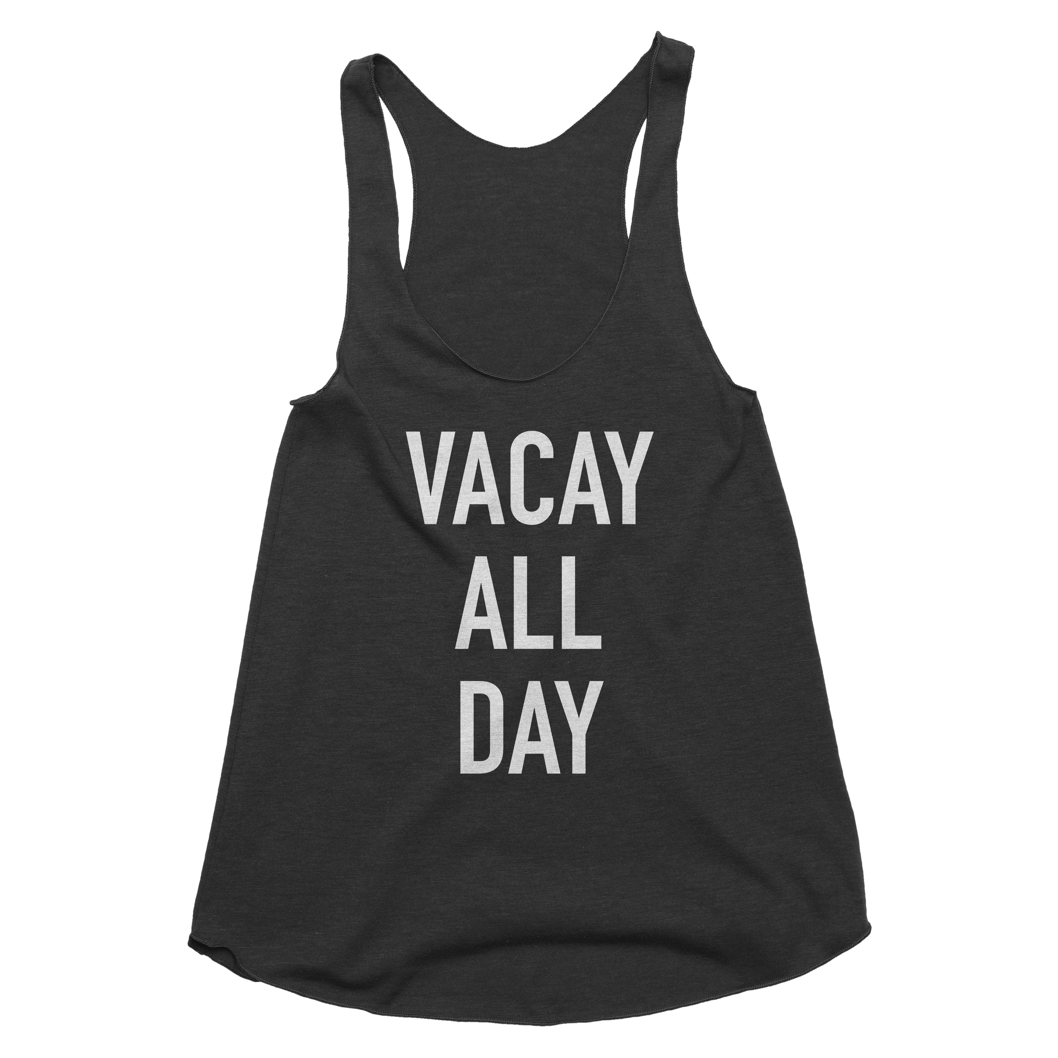 Vacay All Day Tank Top