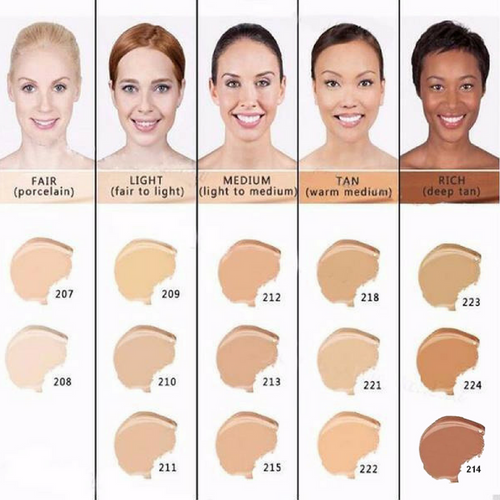 Original Dermacol Make-up Concealer