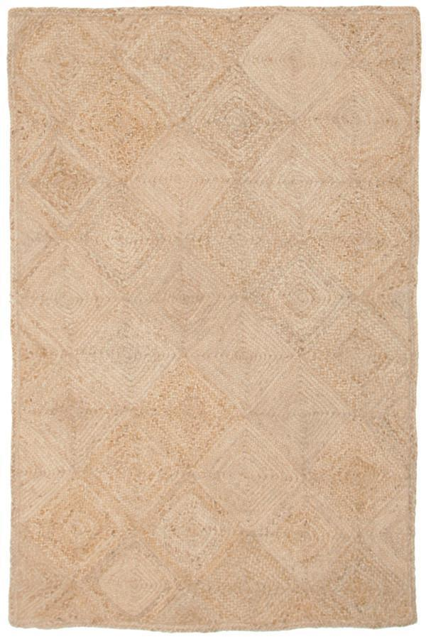 Atrium Hatch Natural Rug