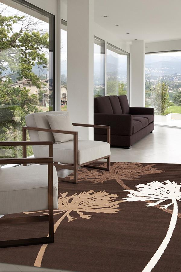 Silver Collection Modern 1642 N11 Rug