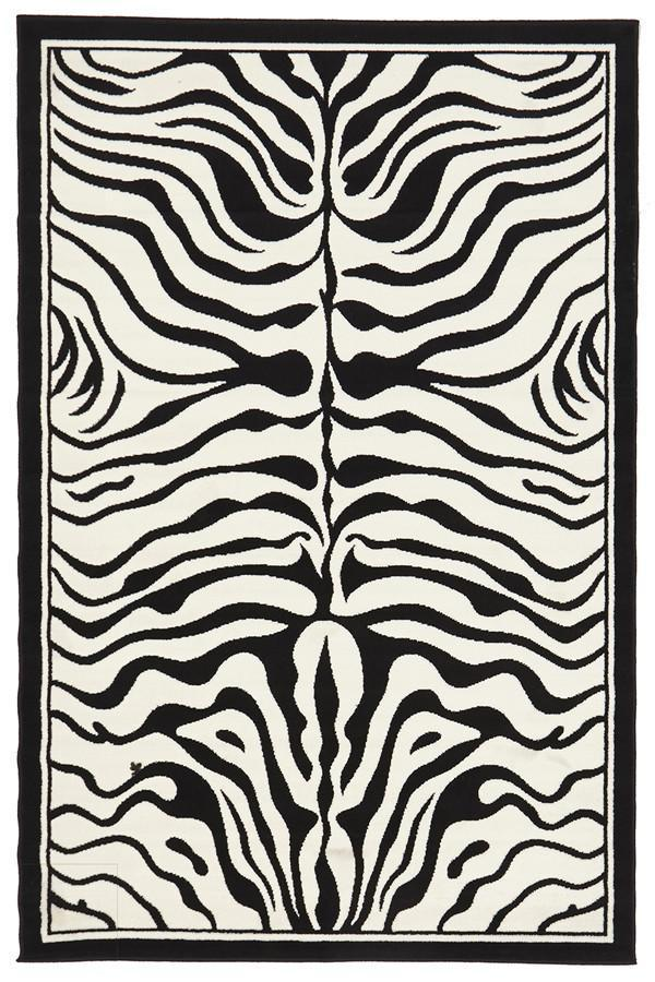 Silver Collection Modern 4501 B41 Rug