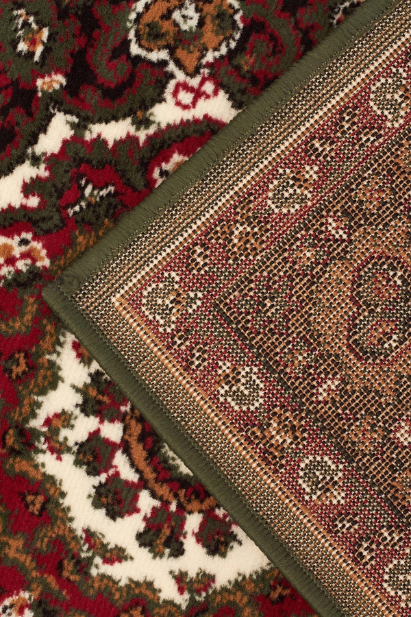 Silver Collection Traditional 6400 R33 Rug