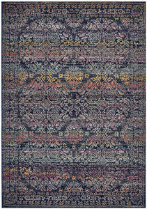 Museum Nelly Multi Coloured Rug