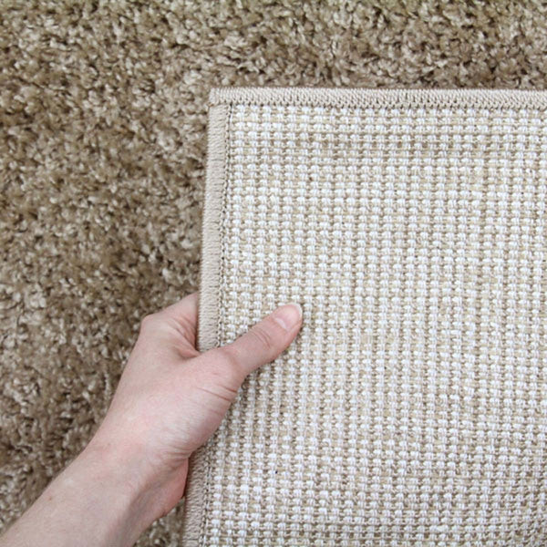 Notes Collection Light Beige Rug