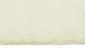 Soho Awesome Shag Rug White