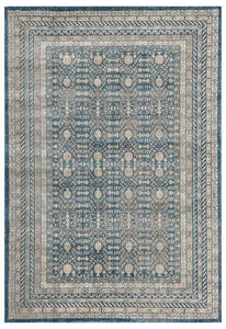 Sophia Breeze Sky Blue Rug