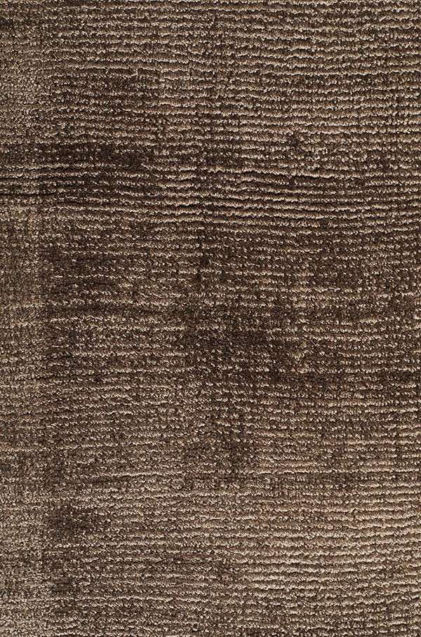 Twilight Collection Brown Rug