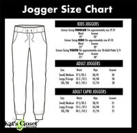 Custom For Me Leggings OR Joggers- 1 S/M Joggers IN STOCK