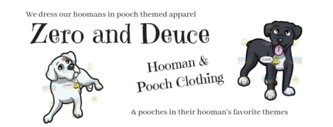 Z & D Hooman and Pooch Clothing