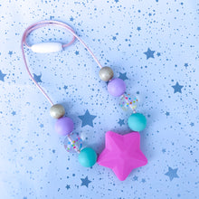 Kids Star Necklaces
