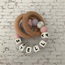 Personalised Teethers