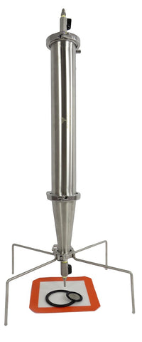 "3"" Standard Closed Column Extractor 180G-2LB"