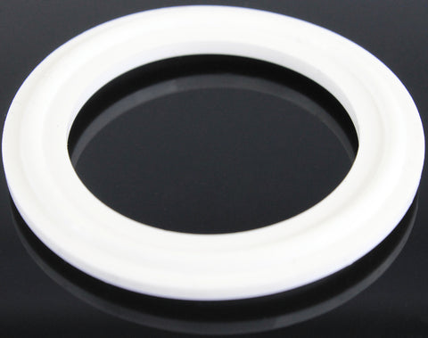 Silicone Tri-Clamp Gaskets