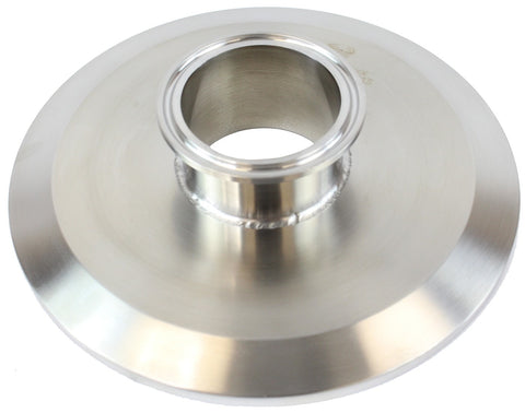 Flat Tri-Clamp Reducer