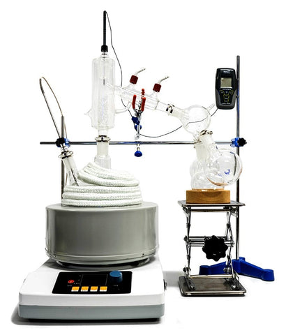 2L Distillation Kit w/ P2 Distillation Head