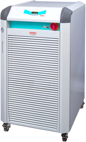 AI SolventVap Julabo FL4003 -20°C 30L Recirculating Chiller with 40L/Min Pump