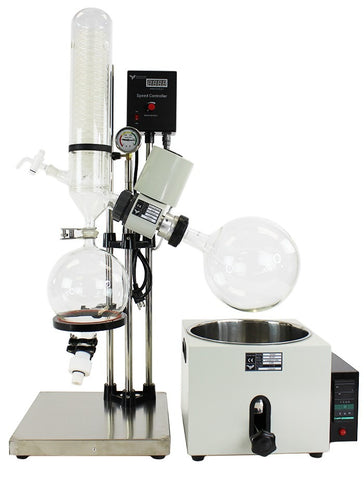 5L Best Value Rotary Evaporator