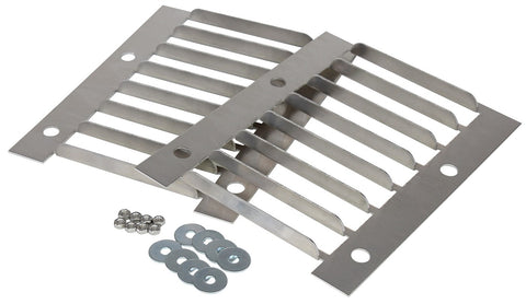 Vacuum Oven Parts ECO Oven Shelf Bracket Kit
