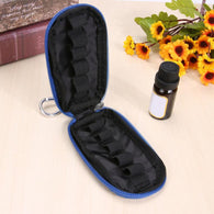 Essential Oil Case (for 3ml Rollers Bottles, 10 Slot)