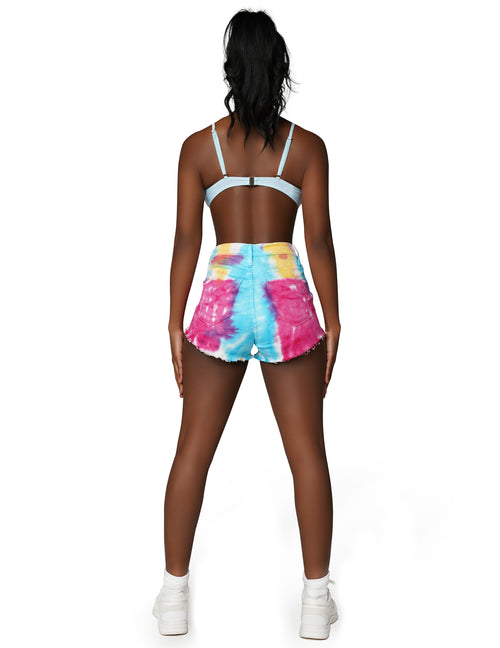 Pop Sugar Pride Shorts