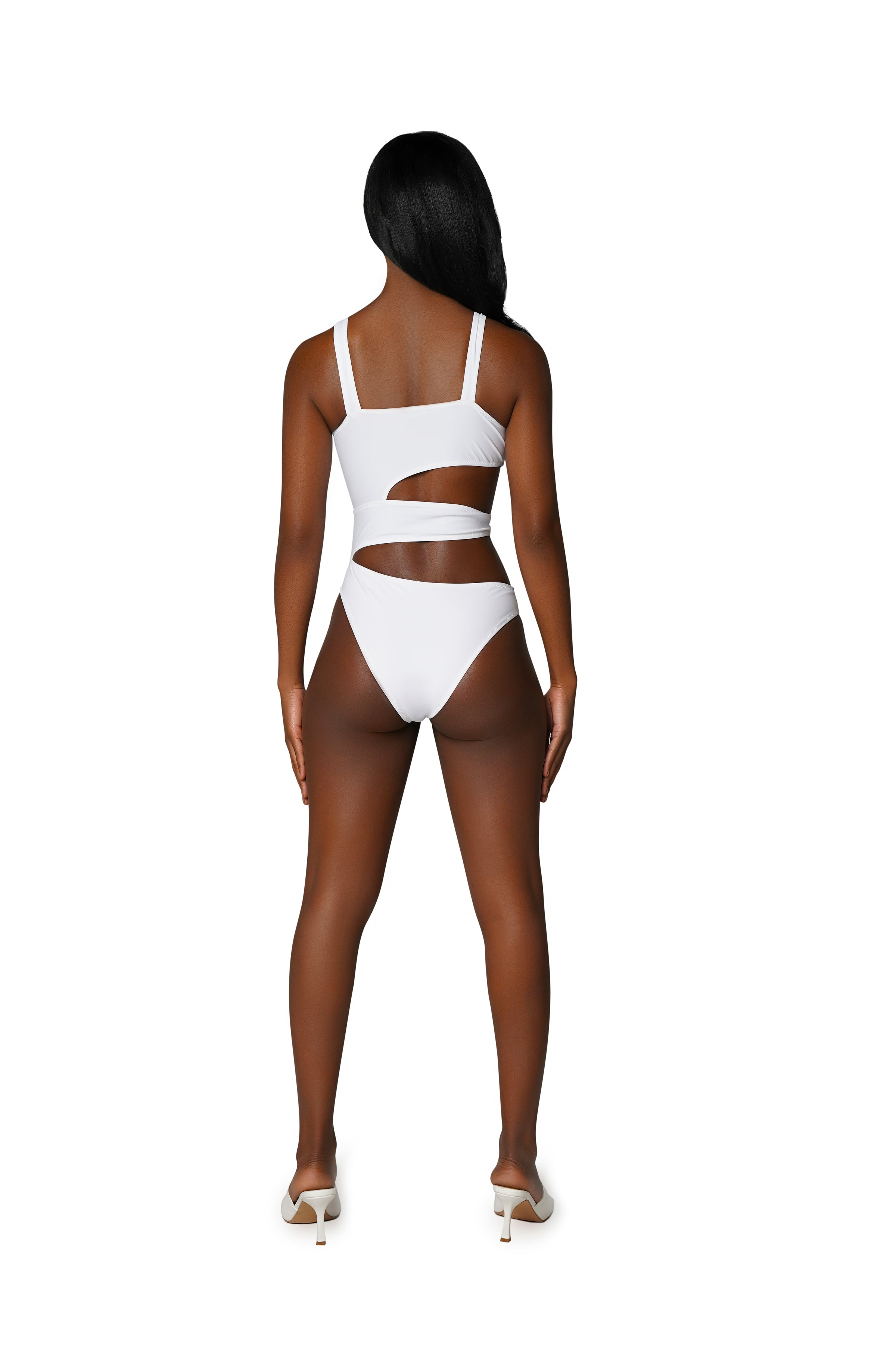 Summer Villa One-Piece