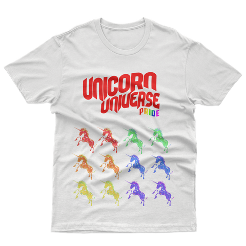 UNICORN. Black Crop