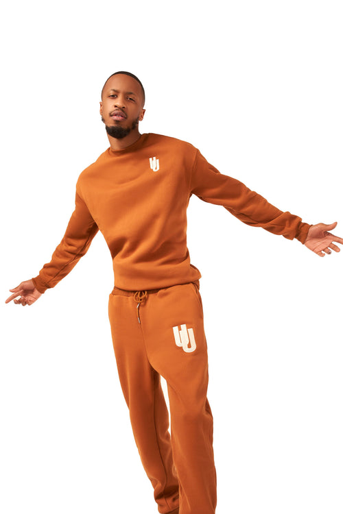 UU Unisex Crewneck Set (Click here for all colors)