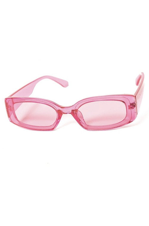 Pink All Over Frames