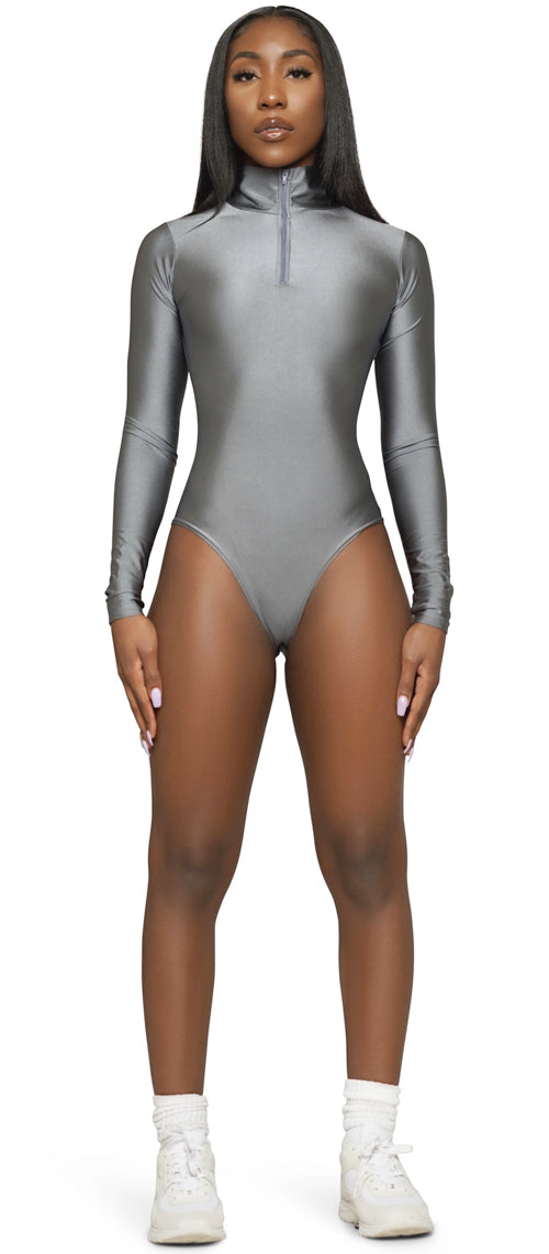 Metallic Bodysuit - The Unicorn Universe