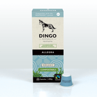 Allegra Organic Fairtrade Coffee - 120 Biodegradable and Compostable Pods