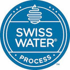 Decaf Fairtrade Organic Coffee - Swiss Water Process | Biodegradable + Compostable (2433195737166)