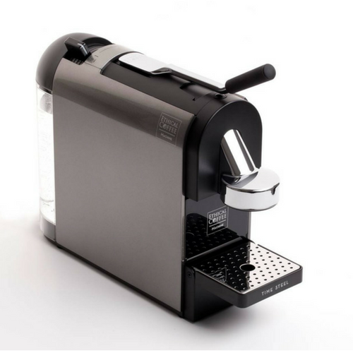 Ethical Coffee Capsule Machine